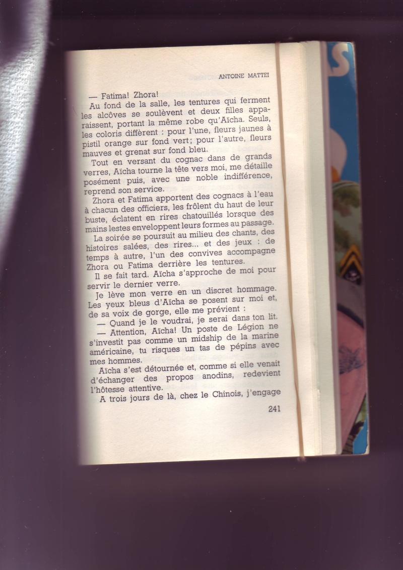 """Mémoire du Lt-Colonel MATTEI """" Tu survivras Longtemp"""" - Page 3 Image102"""