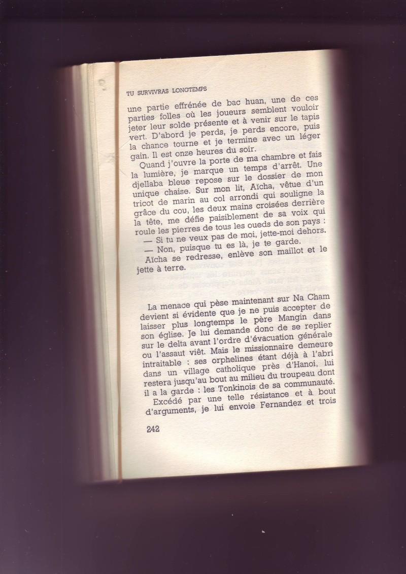 """Mémoire du Lt-Colonel MATTEI """" Tu survivras Longtemp"""" - Page 3 Image103"""