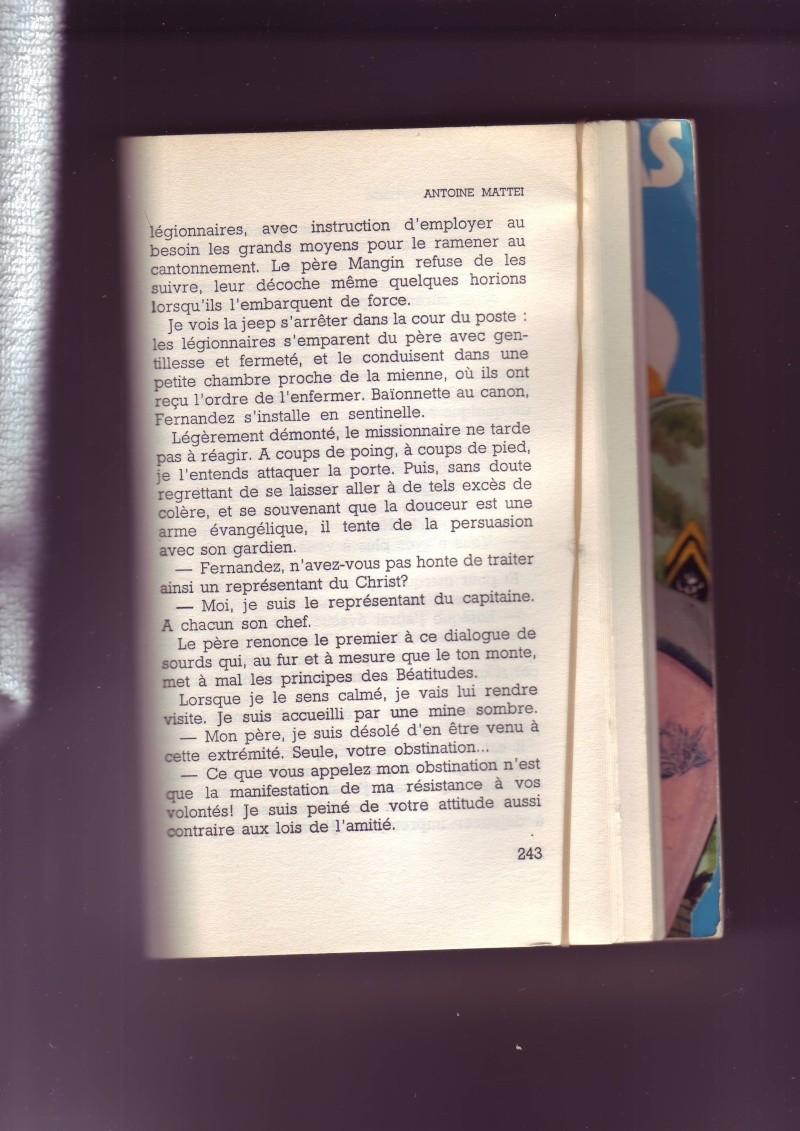 """Mémoire du Lt-Colonel MATTEI """" Tu survivras Longtemp"""" - Page 3 Image104"""