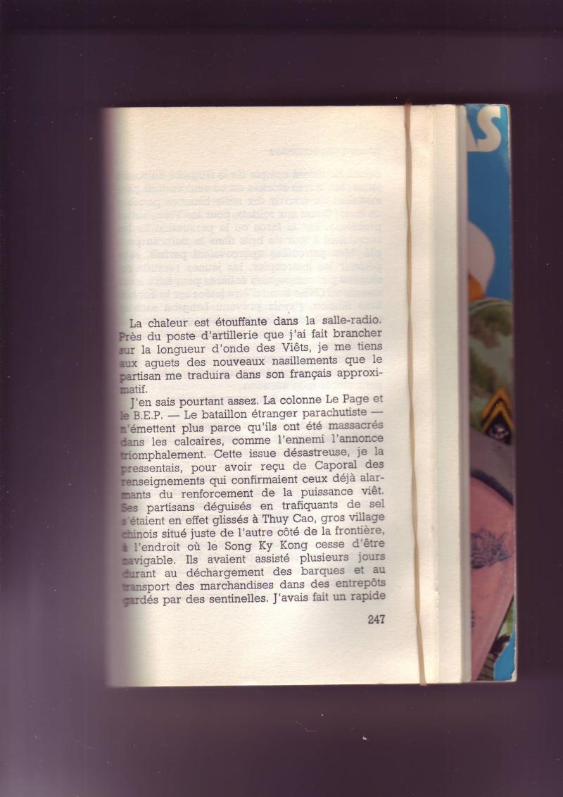 """Mémoire du Lt-Colonel MATTEI """" Tu survivras Longtemp"""" - Page 3 Image109"""