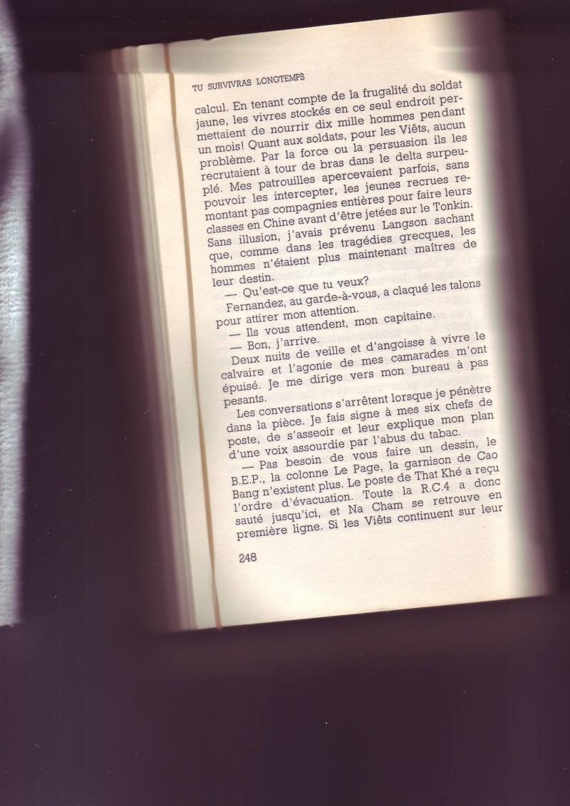 """Mémoire du Lt-Colonel MATTEI """" Tu survivras Longtemp"""" - Page 3 Image110"""