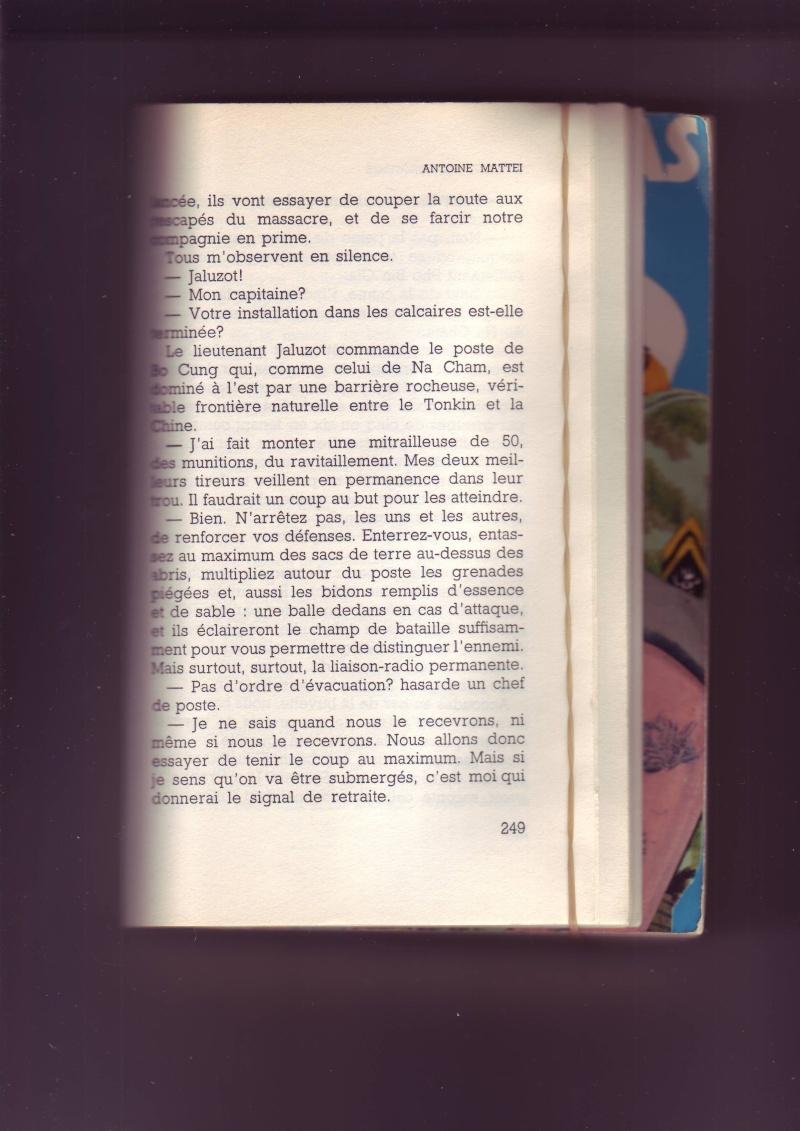 """Mémoire du Lt-Colonel MATTEI """" Tu survivras Longtemp"""" - Page 3 Image111"""