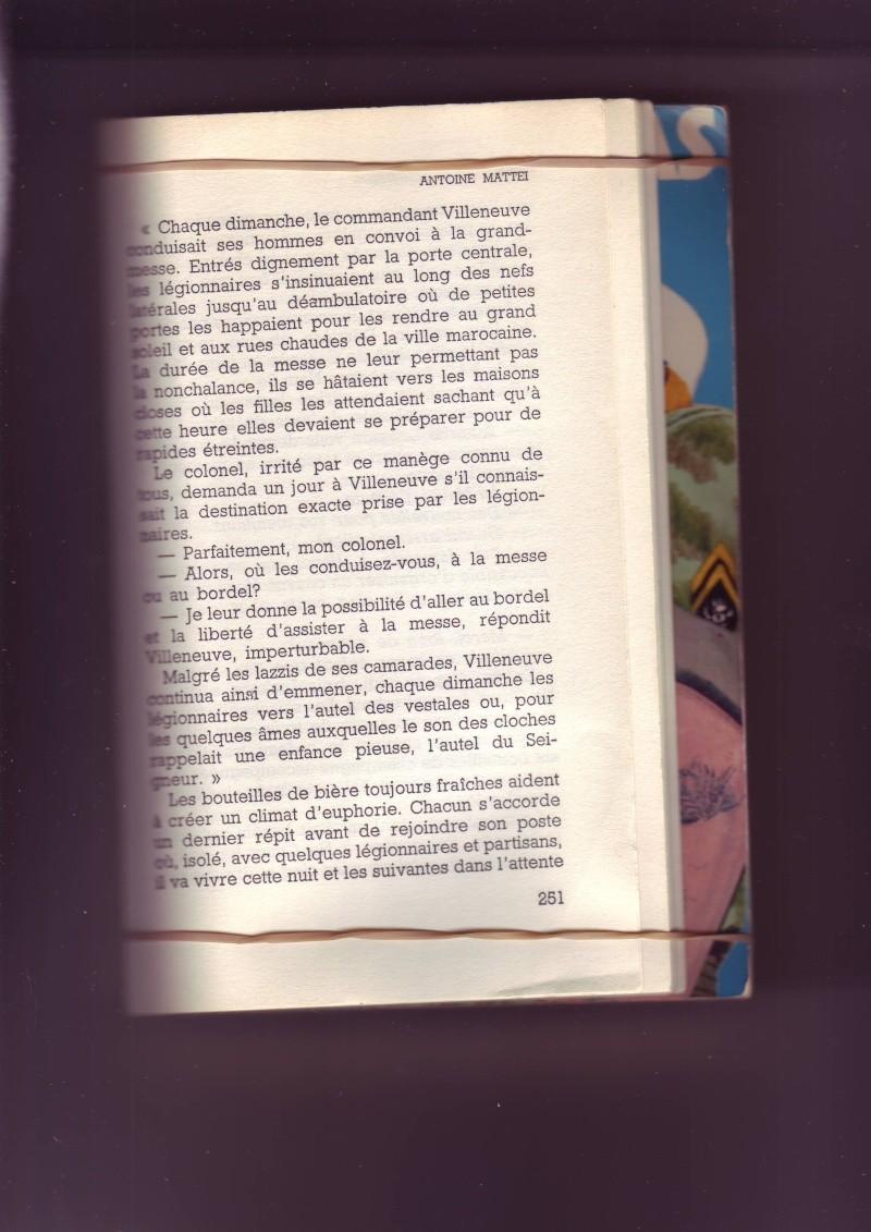 """Mémoire du Lt-Colonel MATTEI """" Tu survivras Longtemp"""" - Page 3 Image113"""