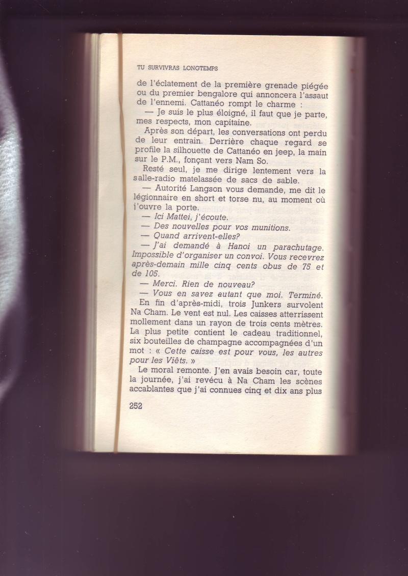 """Mémoire du Lt-Colonel MATTEI """" Tu survivras Longtemp"""" - Page 3 Image114"""