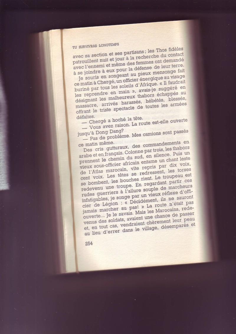 """Mémoire du Lt-Colonel MATTEI """" Tu survivras Longtemp"""" - Page 3 Image116"""