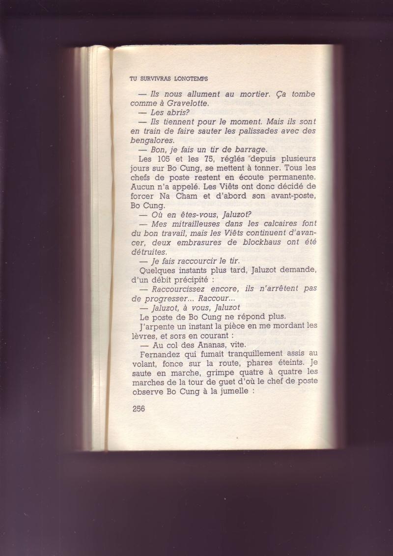 """Mémoire du Lt-Colonel MATTEI """" Tu survivras Longtemp"""" - Page 3 Image118"""