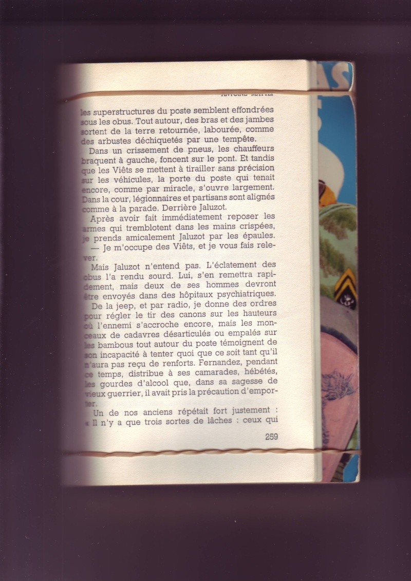 """Mémoire du Lt-Colonel MATTEI """" Tu survivras Longtemp"""" - Page 3 Image121"""