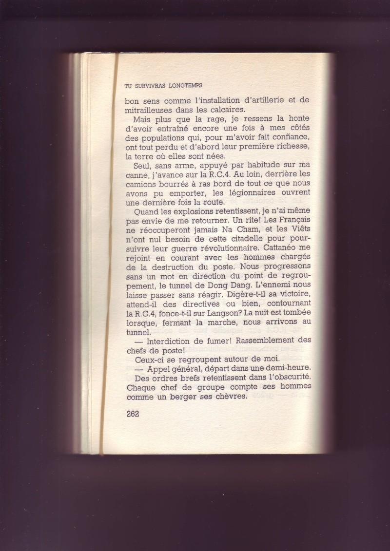 """Mémoire du Lt-Colonel MATTEI """" Tu survivras Longtemp"""" - Page 3 Image124"""