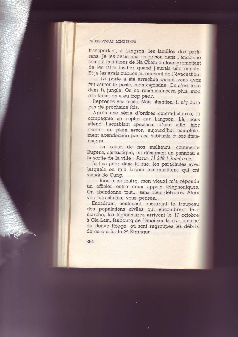 """Mémoire du Lt-Colonel MATTEI """" Tu survivras Longtemp"""" - Page 3 Image127"""