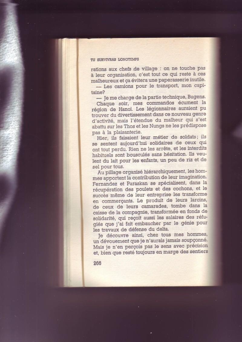 """Mémoire du Lt-Colonel MATTEI """" Tu survivras Longtemp"""" - Page 3 Image129"""