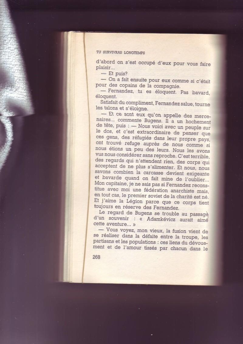 """Mémoire du Lt-Colonel MATTEI """" Tu survivras Longtemp"""" - Page 3 Image131"""