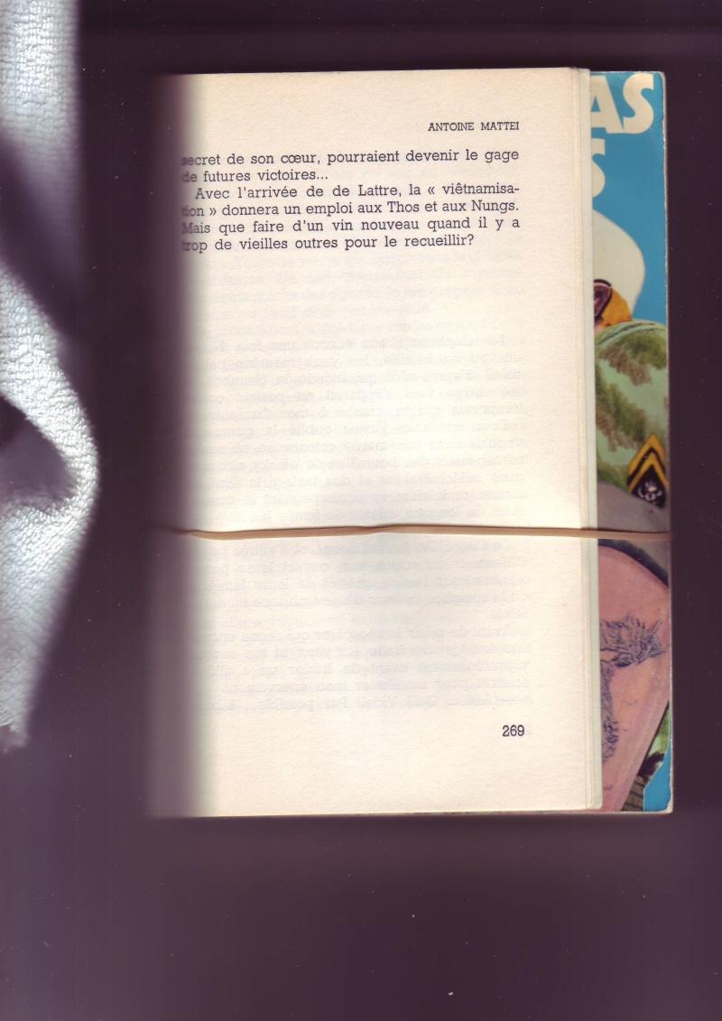"""Mémoire du Lt-Colonel MATTEI """" Tu survivras Longtemp"""" - Page 3 Image132"""