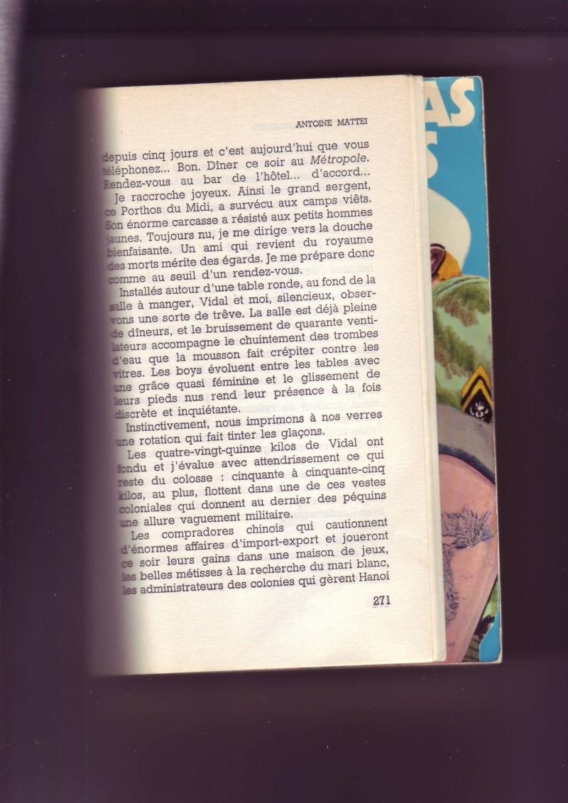 """Mémoire du Lt-Colonel MATTEI """" Tu survivras Longtemp"""" - Page 3 Image134"""