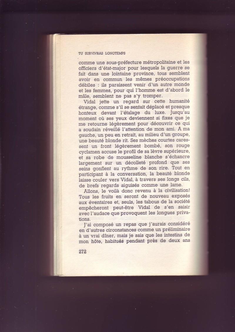 """Mémoire du Lt-Colonel MATTEI """" Tu survivras Longtemp"""" - Page 3 Image135"""