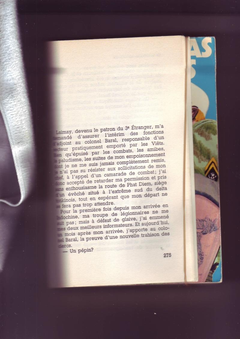"""Mémoire du Lt-Colonel MATTEI """" Tu survivras Longtemp"""" - Page 3 Image138"""