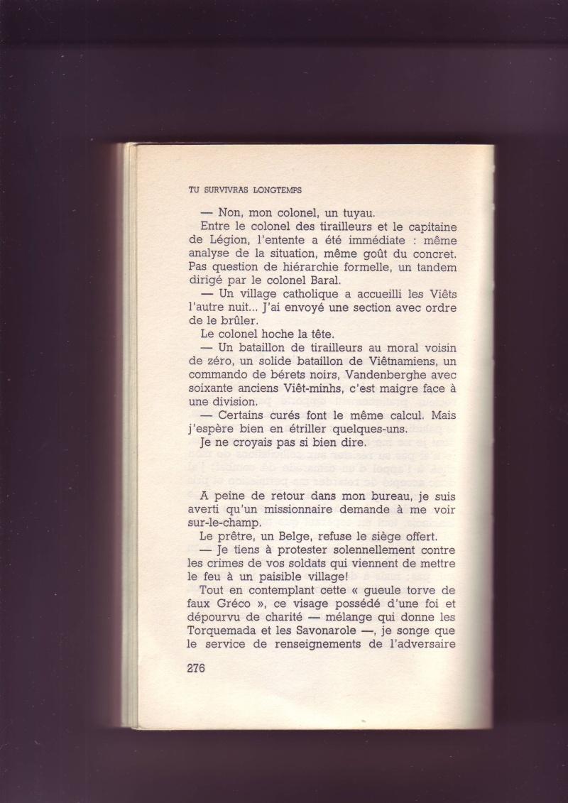 """Mémoire du Lt-Colonel MATTEI """" Tu survivras Longtemp"""" - Page 3 Image139"""