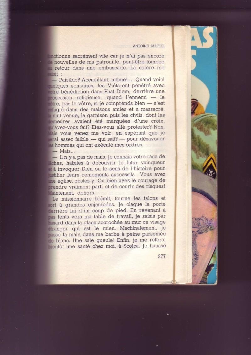 """Mémoire du Lt-Colonel MATTEI """" Tu survivras Longtemp"""" - Page 3 Image140"""