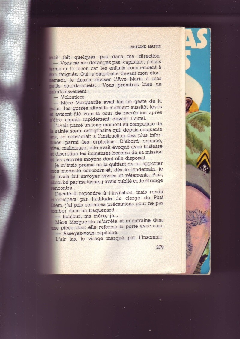 """Mémoire du Lt-Colonel MATTEI """" Tu survivras Longtemp"""" - Page 3 Image142"""