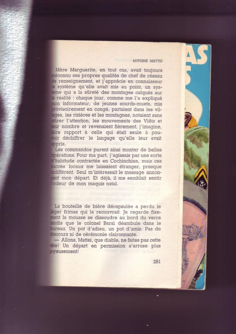 """Mémoire du Lt-Colonel MATTEI """" Tu survivras Longtemp"""" - Page 3 Image144"""