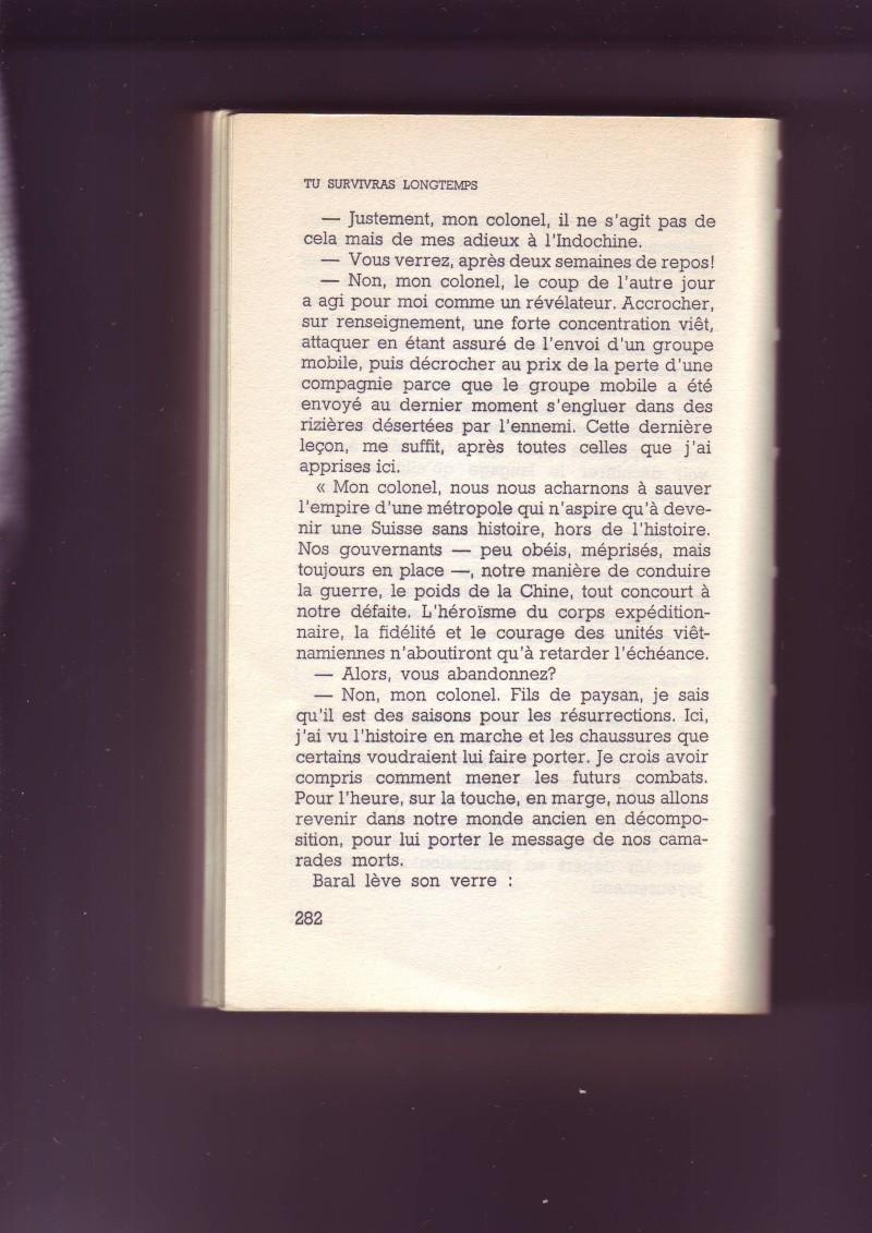 """Mémoire du Lt-Colonel MATTEI """" Tu survivras Longtemp"""" - Page 3 Image145"""