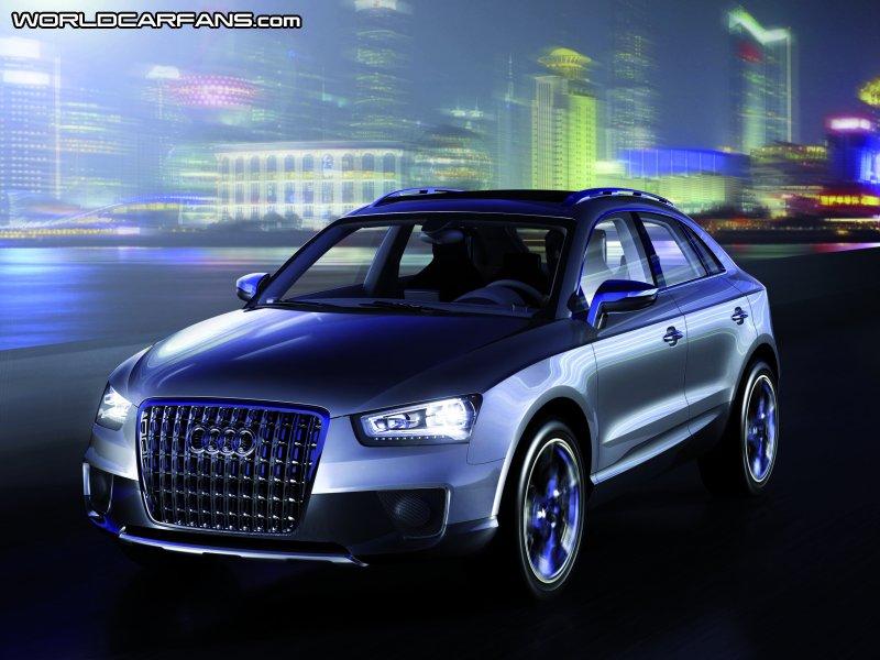 2009/12 - [Audi] Q5  - Page 2 Q5210