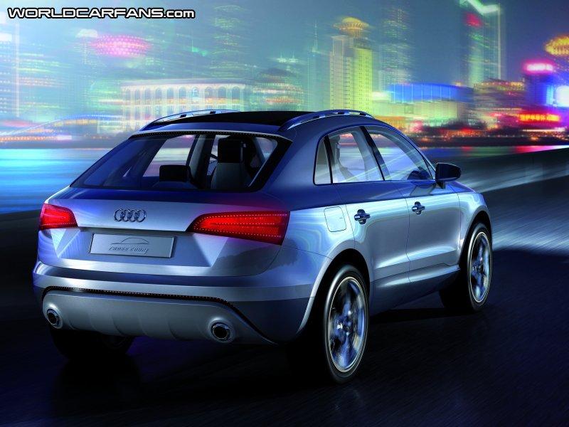 2009/12 - [Audi] Q5  - Page 2 Q5310