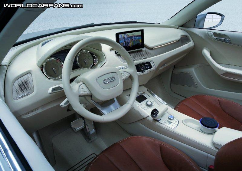 2009/12 - [Audi] Q5  - Page 2 Q5410