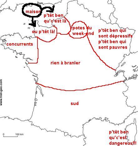 La France vue par... Norman10