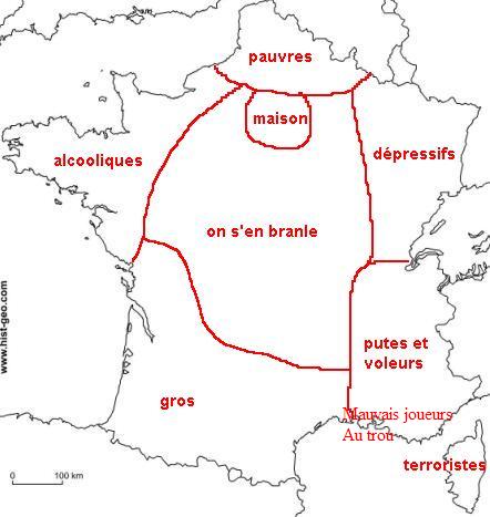 La France vue par... Parisi11