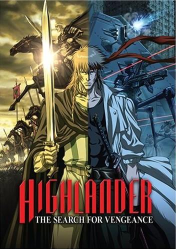 HIGHLANDER: VENGEANCE  - 2007 - Higlaf10