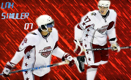 Simulate Hockey Best League