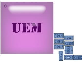 Local mode  & test mode problem, some general Info Uem10
