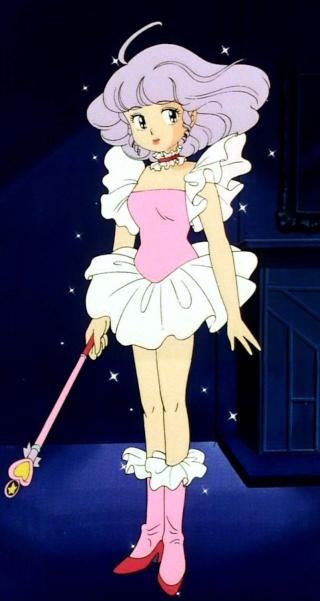 Votre robe de personnage fille préférée Mami1410