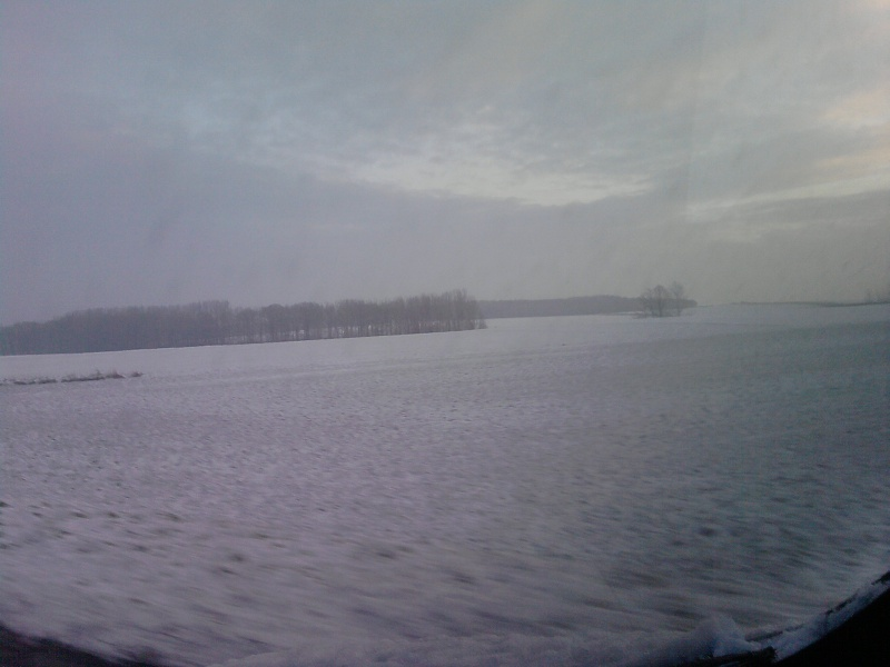 De la neige pour les prochains jours et durant cet hiver. P0401111