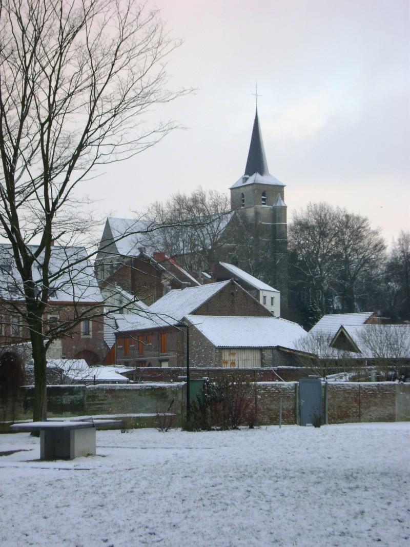 De la neige pour les prochains jours et durant cet hiver. Photo_11