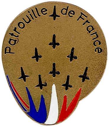 Patrouilles acrobatiques du monde Paf10