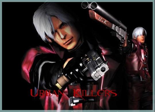 Urban Killers