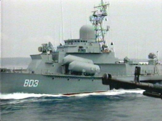 القوات البحرية الجزائرية 13410