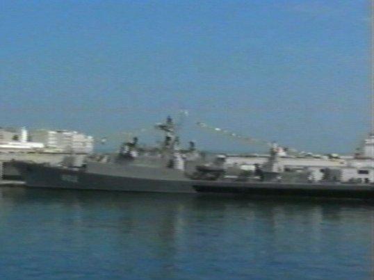 القوات البحرية الجزائرية 34011