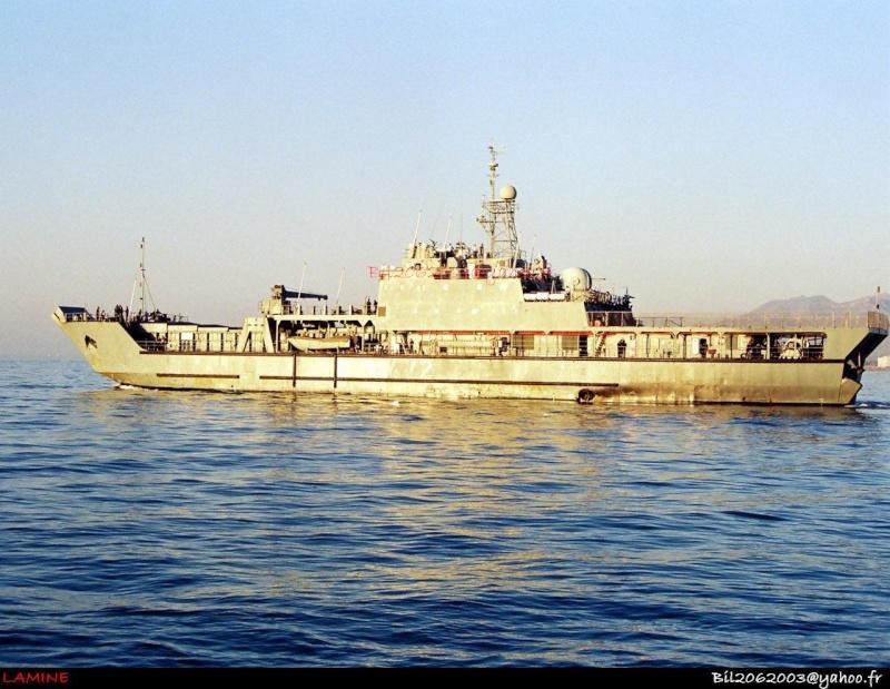 القوات البحرية الجزائرية - صفحة 2 64359411