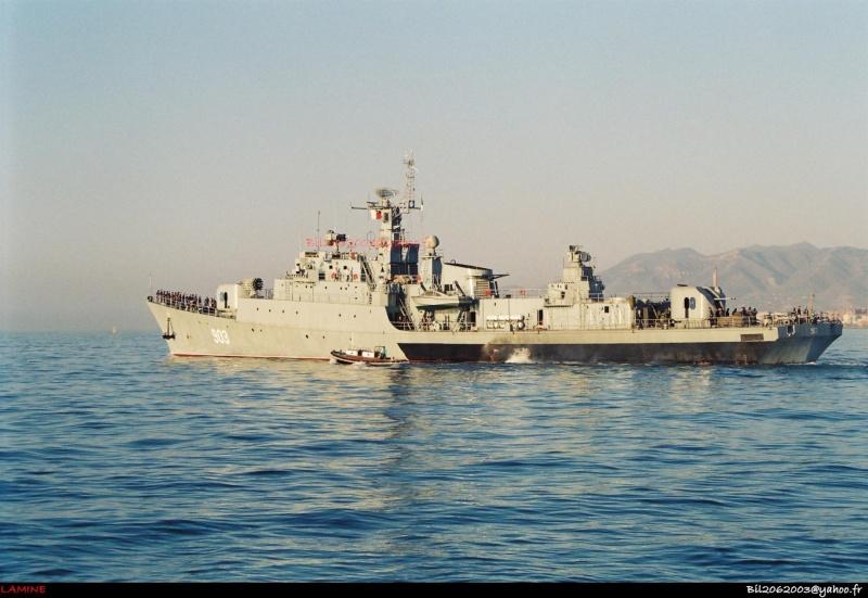 القوات البحرية الجزائرية - صفحة 2 91351710