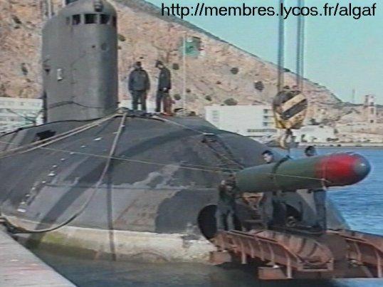 القوات البحرية الجزائرية Kilo0011