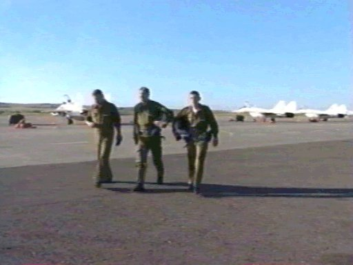 الطائرة المقاتلة الاعتراضية ميغ-29 فالكرم MIG-29 Fulcrum Mig29014