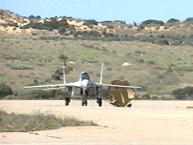 الطائرة المقاتلة الاعتراضية ميغ-29 فالكرم MIG-29 Fulcrum Mig29016