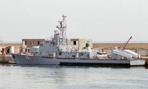 القوات البحرية الجزائرية Sansti12