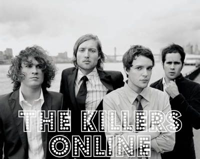The Killers Online