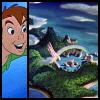 Peter Pan Iconat19