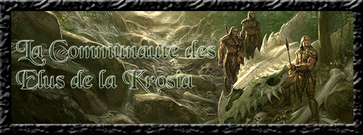 L'alliance des Elus de la Krosia
