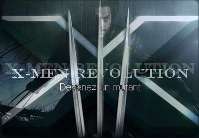 X-Men Revolution