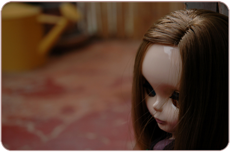 Prima Dolly Ashlette (PD1A) // SBL 111